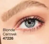 Лайнер для брів «Тату-ефект»Світлий/Blonde 47226