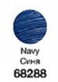 Туш для вій «Об'єм. Розділення»Navy/ Синя 68288