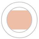 Тональний крем для обличчя «Бездоганний тон»Light Ivory/Світла слонова кістка 1376357