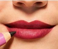 Помада-олівець для губ Сливове вино/Magic Black 98441