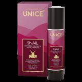 Омолоджуючий крем для шкіри навколо очей та зони декольте Unice, 50 мл 3609052